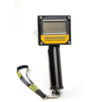 draminski детектор течки для коров и кобыл инструкция