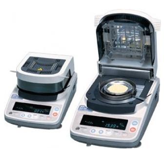 Анализатор влажности AnD MF-50