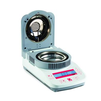 Анализатор влажности Ohaus MB23  (цены от завода)