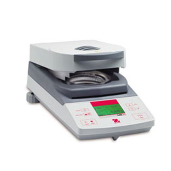 Анализатор влажности Ohaus MB35  (цены от завода)