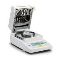Анализатор влажности SARTORIUS MA35  (цены от завода)