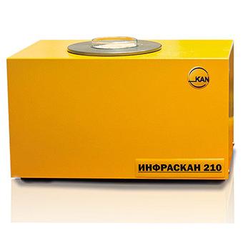 Анализатор зерна Инфраскан-210  (цены от завода)