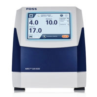 Анализатор зерна NIRS DA1650  (цены от завода)