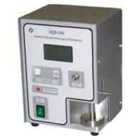Измеритель деформации клейковины ИДК-5М