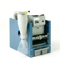 Зерноочистительная машина MLN  (цены от завода)