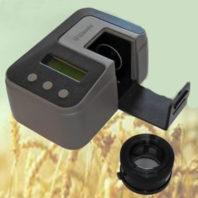 Анализатор зерна Протеин-1М  (цены от завода)