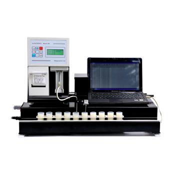Анализатор молока Лактан 1-4М исп. 700