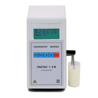 Анализатор молока Лактан 1-4M 500 исп. ПРОФИ  (цены от завода)