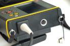 УЗИ сканер с электронным линейным ректальным зондом