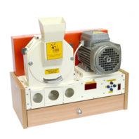 Шелушитель ОЛИС УШЗ-1 лабораторный  (цены от завода)