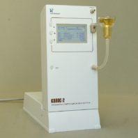 Анализатор спиртосодержащих напитков Колос-2  (цены от завода)