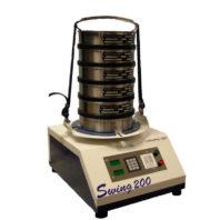 Лабораторная установка для просеивания проб SWING 200