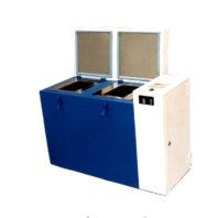 Термошок- шкаф тип SU 6.2 и SU 12.2
