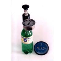 Анализатор содержания растворенного в напитке СО2 типа ICS