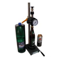 Анализатор содержания растворенного в напитке СО2 типа ICA