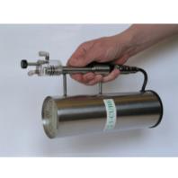 Анализатор содержания растворенного в напитке О2 типа OXI  (цены от завода)