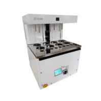 Лабораторный заторный аппарат - R4, R8, R12