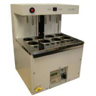 Лабораторный заторный аппарат - R4, R8, R12  (цены от завода)
