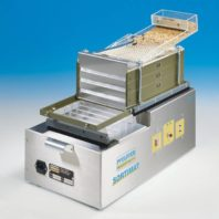 Лабораторная машина сортировки зерна-рассев SORTIMAT  (цены от завода)