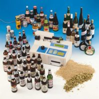 Анализатор пива TANNOMETER  (цены от завода)