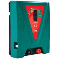 Генератор для электроизгороди Cavalio X 1 (12/230В)  (цены от завода)