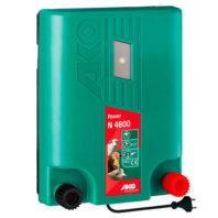 Генератор для электроизгороди Power N 4800 (230В)  (цены от завода)