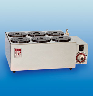 Баня водяная GFL 1031 шестиместная  (цены от завода)