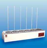 Баня водяная GFL 1042 шестиместная  (цены от завода)