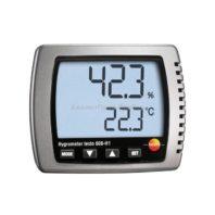 Термогигрометр-testo-608-H1