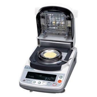 Анализатор влажности A&D MX-50