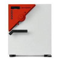 Сушильный шкаф Binder FD 23 с принудительной конвекцией  (цены от завода)