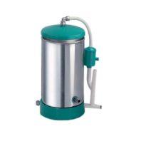 Электрический аквадистиллятор ДЭ-4М  (цены от завода)