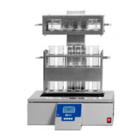 Автоматический инфракрасный дигестор на 6 проб IDU 6  (цены от завода)