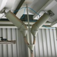 Автоматический пробоотборник «Мустик». Отбор проб зерна в потоке.  (цены от завода)