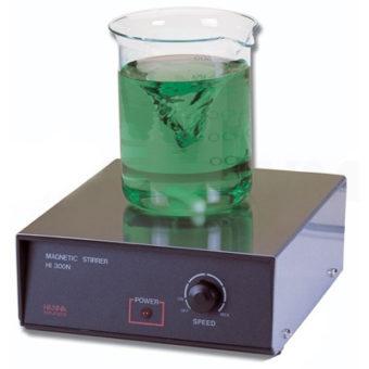 Магнитная мешалка HI300N-2