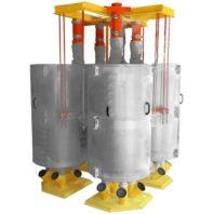 Рассев крупяной РКО-4  (цены от завода)