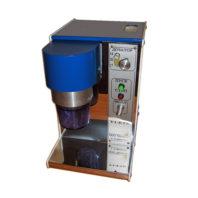 Тестомесилка У1-ЕТК-1М (cо встроенным дозатором воды)  (цены от завода)