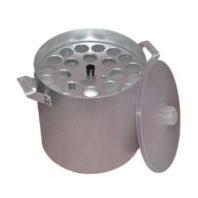 Баня для бутирометров (жиромеров) с плиткой  (цены от завода)