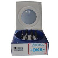 Центрифуга лабораторная молочная ОКА  (цены от завода)