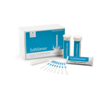 Экспресс-тест «Sulfasensor Milk MRL» KIT039