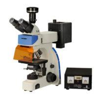 Микроскоп флюоресцентный Биомед 4 ПР ЛЮМ  (цены от завода)