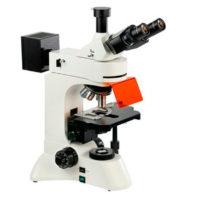 Микроскоп флуоресцентный Биомед 5 ПР ЛЮМ  (цены от завода)