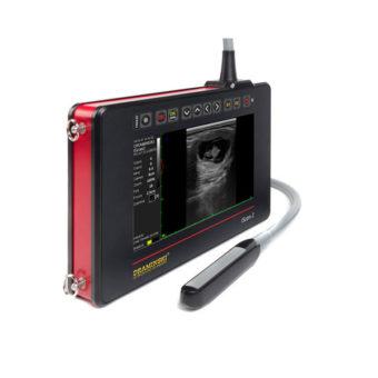 УЗИ сканер Draminski iScan 2  (цены от завода)