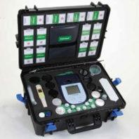 Минилаборатория анализа почвы SKW 400 и SKW 500  (цены от завода)