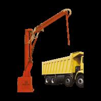 Автоматический пробоотборник зерна Bastak  (цены от завода)