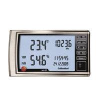 Термогигрометр с функцией отображения давления testo 622  (цены от завода)