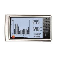 Термогигрометр с исторической функцией testo 623  (цены от завода)