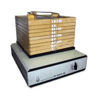Рассев лабораторный У1-ЕРЛ-10-6 с комплектом для определения зараженности муки  (цены от завода)