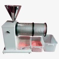 Очиститель проб зерна лабораторный ОЗЛ-2